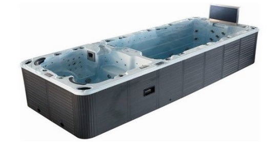 Outdoor spa BG-8820