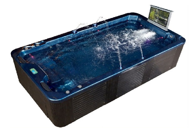 Outdoor spa BG-8823