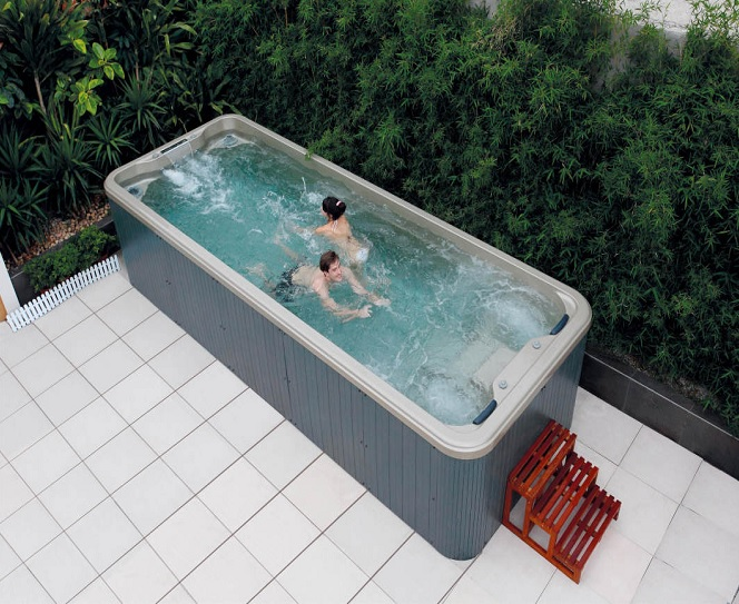 Outdoor spa HS-S06BY
