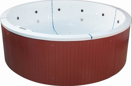 Outdoor spa BG-8811